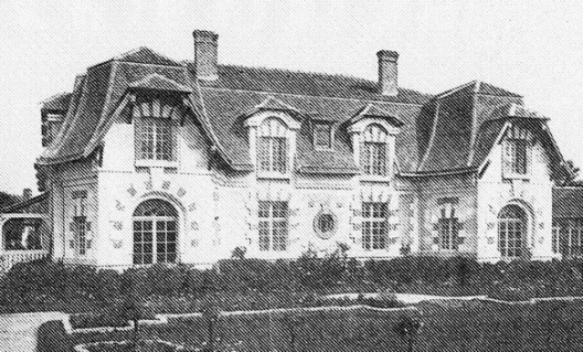 Le Château Éphémère, fabrique sonore & numérique
