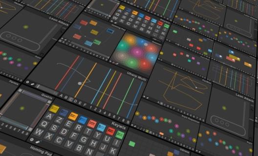 Musinekit logiciel pour la musique et les arts sonores sonore visuel - Logiciel pour couper la musique ...