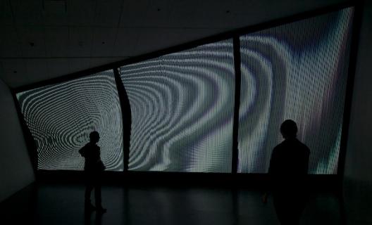 Transposition. Denver Art Museum, Denver, CO.