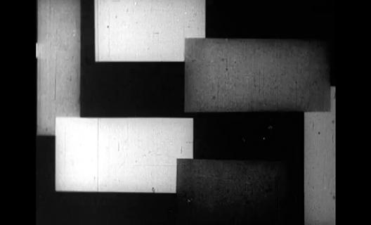 Hans Richter - Film Ist Rhythm: Rhythmus 21