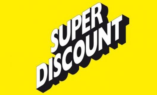 H5, Super Discount, 1996, label Solid, vinyle © DR