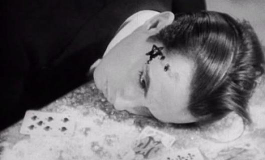 Le sang d'un poète, Jean Cocteau (1930)