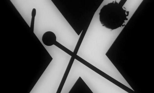 Phill Niblock & Dave Gearey - Max (1967)