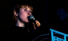 Holly Herndon en live