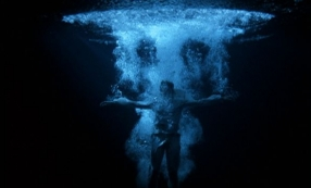 Bill Viola: Ascension 2000 10 minutes
