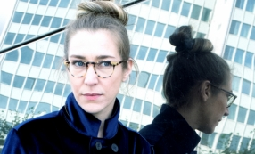 Lena Willikens © Luise Risch