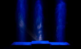 Rythms, Christoph Guillermet - Cie 1-0-1, Festival Pavillon Sonore, Vendredi 17 juin 2016, crédit : Ghislain Posscat