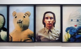 Mike Kelley - Pochette et livret de Dirty, Sonic Youth