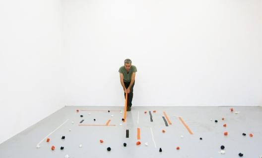 © bernardpourriere.com / sans titre 2016, Centre d'art Angle, Saint Paul les Trois Château Performance sonore