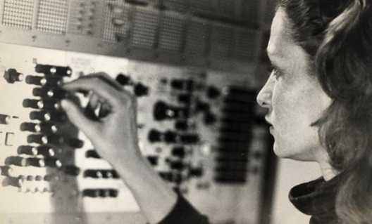 Éliane Radigue