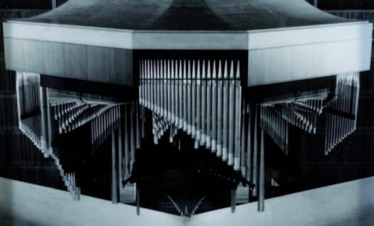 Trisha Donnelly - The Vibration Station (2002)