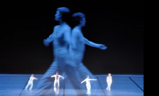 Dance, Lucinda Childs © Sally Cohn
