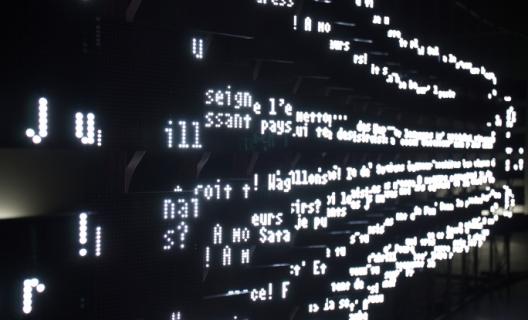 Lukas Truninger - Déjà entendu:An opera automaton
