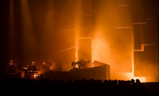 Oneohtrix Point Never: Myriad © Drew Gurian / Red Bull / Content Pool