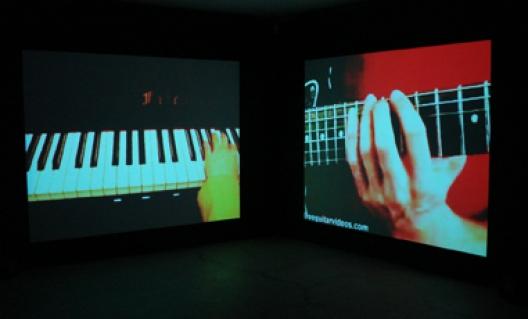 @ www.fvu.co.uk / A couple thousand short films about Glenn Gould