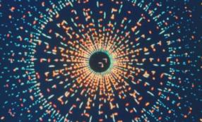 Jordan Belson, « Allures », 1961, © courtesy Center for Visual Music