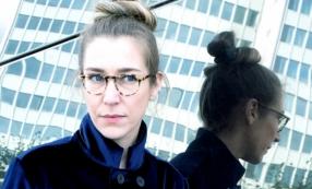Lena Willikens © Luise Risch