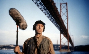 Lisbon Story, Wim Wenders (1994)